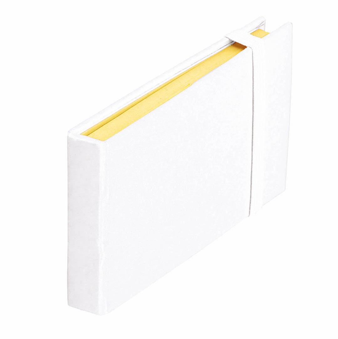 Bloc-Notes Foli - cartone riciclato - ecosostenibile