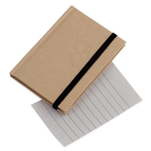 Bloc-Notes Anak - cartone riciclato