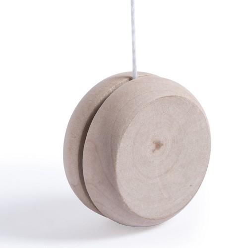 Yo-Yo Cretium ecologico - idea regalo